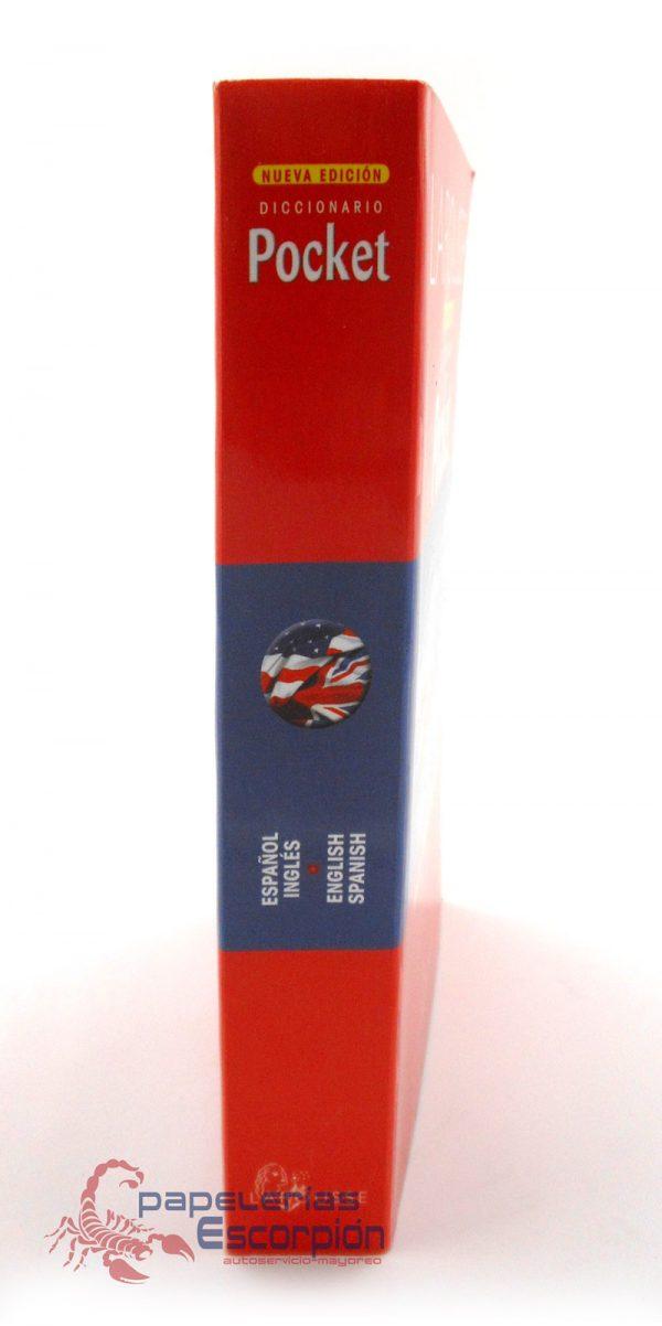 Diccionario Larousse Ingles Español Pocket 2
