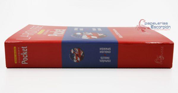 Diccionario Larousse Ingles Español Pocket 1
