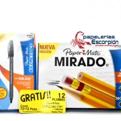 LAPIZ MIRADO #2 HB 1